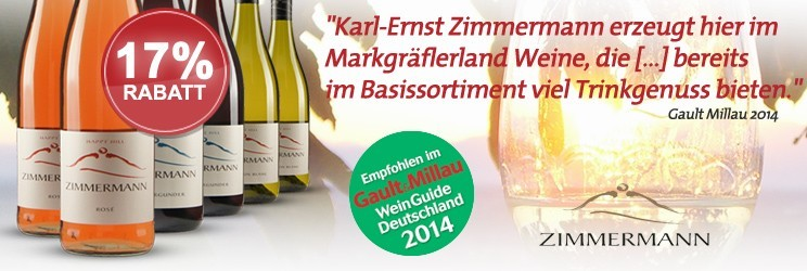 Weingut Heiden holt Gold in Berlin!
