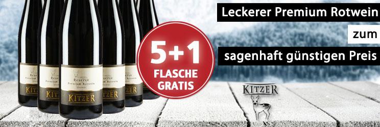 Weingut Kitzer!
