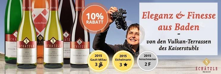 Badische Wein-Finesse