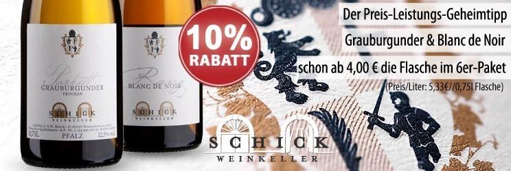 Weinkeller Schick