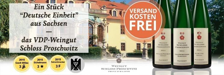 Schloss Proschwitz