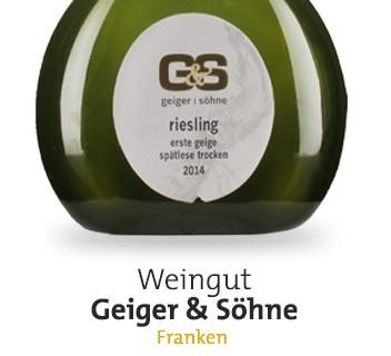 Weingut Geiger & Söhne