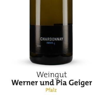 Weingut Werner & Pia Geiger
