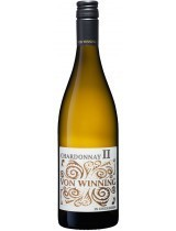 2016 Chardonnay II trocken - Weingut von Winning