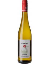 2018 Silvaner Muschelkalk VDP.Gutswein trocken - Weingut Zur Schwane