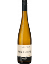 2018 Adlerfels Riesling Trocken - Weingut Lergenmüller
