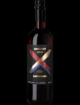 2016 Gesucht und Gefunden Rotweincuvée Trocken - Weinhaus Lergenmüller