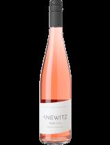 2018 Rheinblick Roséwein Trocken - Weingut Knewitz