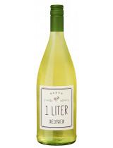 2018 1 Liter Weißwein halbtrocken (1,0 L)