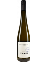 2018 Blockbuster White Riesling trocken - Weingut Peth-Wetz