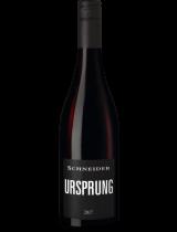 2017 Ursprung Rotwein trocken - Weingut Markus Schneider
