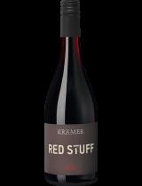 2016 Red Stuff - Weingut Krämer