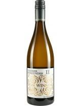 2017 Weißer Burgunder II trocken - Weingut von Winning
