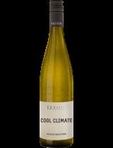 2018 Cool Climate Grauburgunder trocken - Weingut Krämer