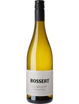 2018 Weissburgunder trocken - Weingut Bossert