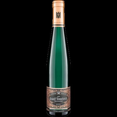 Wegeler   Bernkastel 2006 Graacher Himmelreich Riesling Beerenauslese Edelsüß 0,375L