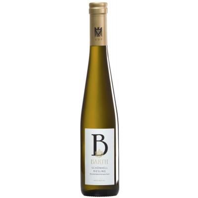 Barth Wein  und Sektgut 2015 Riesling Trockenbeerenauslese (375ML)