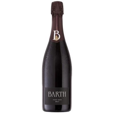Barth Wein  und Sektgut  Pinot Noir Rotsekt Brut