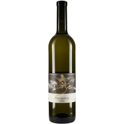 Winfried Seeber 2016 St  Martiner Baron Chardonnay Kabinett trocken