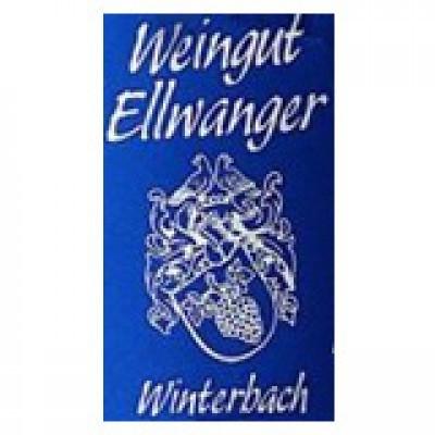 Jürgen Ellwanger 2017 Schorndorfer Riesling Ortswein