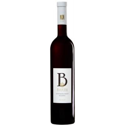 Barth Wein  und Sektgut 2015 Spätburgunder Reserve trocken