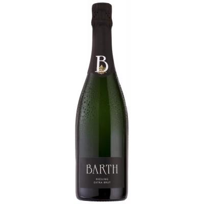 Barth Wein  und Sektgut  Riesling Sekt Extra Brut