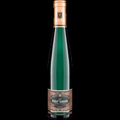 Wegeler   Bernkastel 2006 Wehlener Sonnenuhr Riesling Trockenbeerenauslese Edelsüß 0,375L
