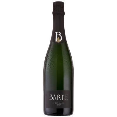 Barth Wein  und Sektgut  Pinot Blanc Sekt Brut