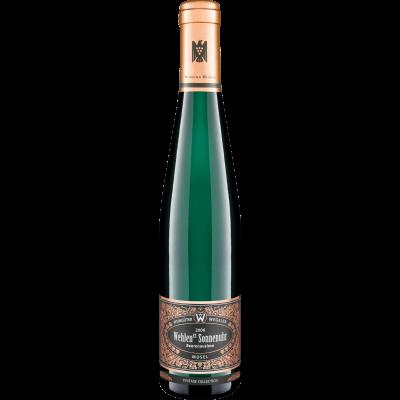Wegeler   Bernkastel 2006 Wehlener Sonnenuhr Riesling Beerenauslese Edelsüß 0,375L