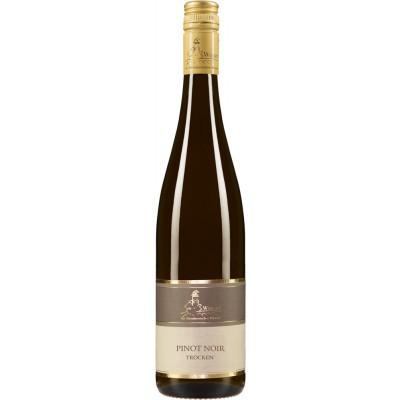 Winzer der Rheinhessischen Schweiz 2017 Rheinhessen Pinot Noir Trocken