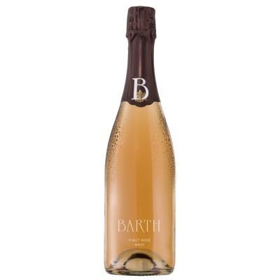 Barth Wein  und Sektgut  Pinot Rosé Sekt Brut