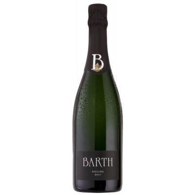Barth Wein  und Sektgut  Riesling Sekt Brut