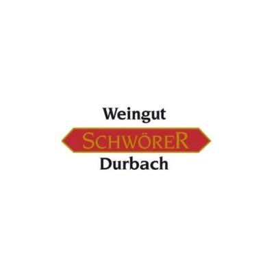 Schwörer 2016 Durbacher Plauelrain Riesling Sekt trocken 1,5L