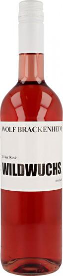 2020 Rosé WILDWUCHS trocken - Weingut Lothar Wolf