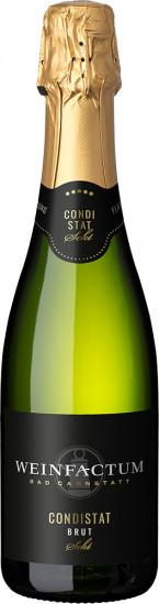2016 Condistat halbe Flasche brut 0,375 L - Weinfactum
