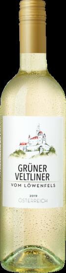 2019 Vom Löwenfels Grüner Veltliner trocken