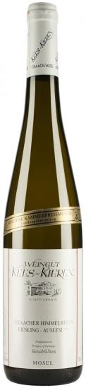 2018 Graacher Himmelreich Riesling Auslese*** edelsüß - Weingut Kees-Kieren
