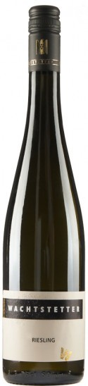 2020 Riesling Gutswein halbtrocken - Weingut Wachtstetter