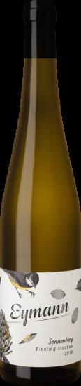2016 Sonnenberg Riesling trocken - Weingut Eymann