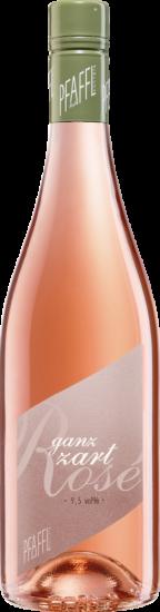 2020 Ganz Zart Rosé - Weingut R&A Pfaffl
