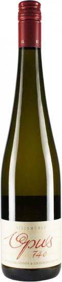2016 Steinmühle Rotweincuvée lieblich 1,0 L - Weingut Steinmühle