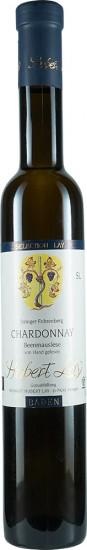 2018 Chardonnay Beerenauslese süß Bio 0,375 L - Ökologisches Weingut Hubert Lay