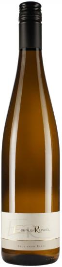 2019 Sauvignon Blanc trocken - Weingut Eberle-Runkel