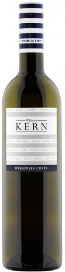 2020 STREIF Weißweincuvée trocken - Wilhelm Kern