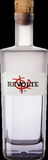 Revolte Rum Blanco - Destille Kaltenthaler