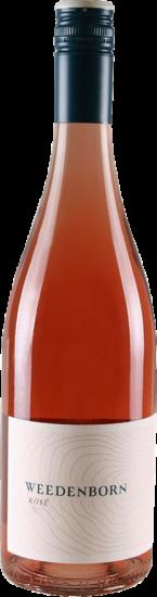 2019 Spätburgunder Rosé trocken - Weingut Weedenborn
