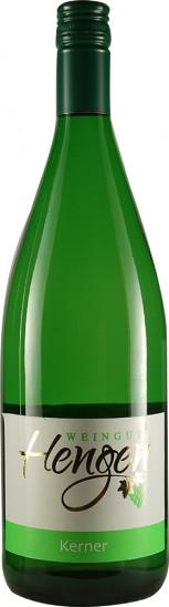 2020 Kerner halbtrocken 1,0 L - Weingut Hengen