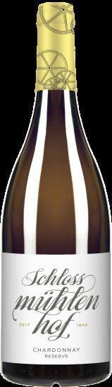 2017 Chardonnay QW -Reserve- trocken - Weingut Schlossmühlenhof