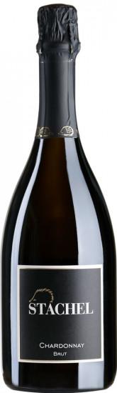 2018 Chardonnay Sekt brut - Weingut Erich Stachel