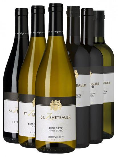 Zehetbauer Kennenlern-Paket - Weingut Stefan Zehetbauer